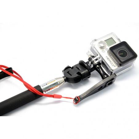 GoPro atsuktuvas | GoPro pagalbinis įrankis