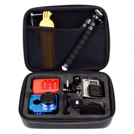 GoPro dėklas kamerai ir GoPro priedams   Vidutinis M