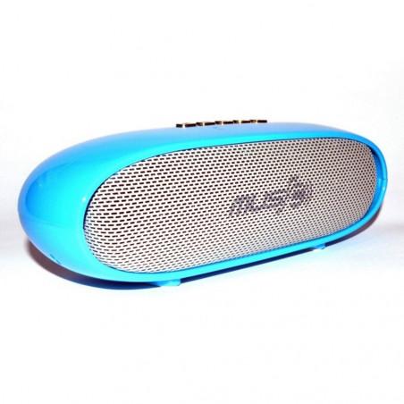 Nešiojama kolonėlė Bluetooth WS-2517BT