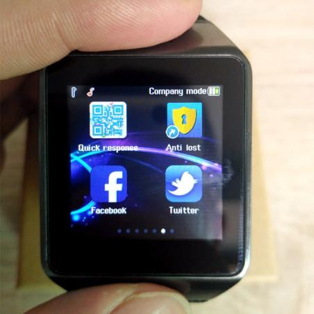 Išmanusis laikrodis su SIM kortele | Smartwatch