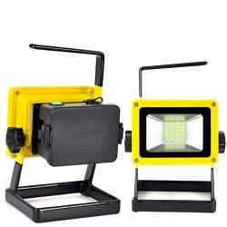 Pastatomas LED prožektorius   Prožektorius S1