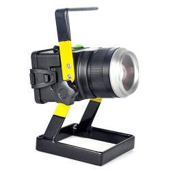Pastatomas fokusuojamas LED prožektorius   Prožektorius S2