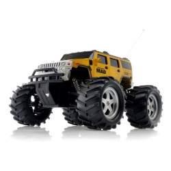 RC mašinėlė  Monster Truck | Radijo bangomis valdomi žaislai