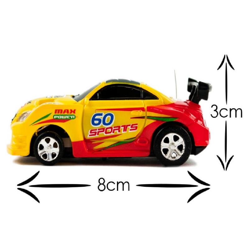 RC mašina MINI | MINI RACING
