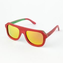 Mediniai akiniai nuo saulės OldWood VA07