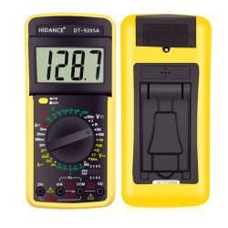 Skaitmeninis multimetras DT05A