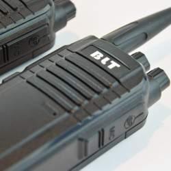 Radijo stotelių komplektas BLT RS02