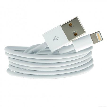 USB Lightning iphone laidas 1.5 m.
