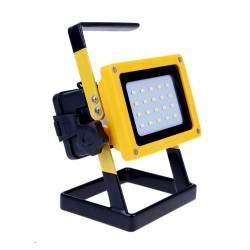 Pastatomas LED prožektorius S3   Prožektorius S3