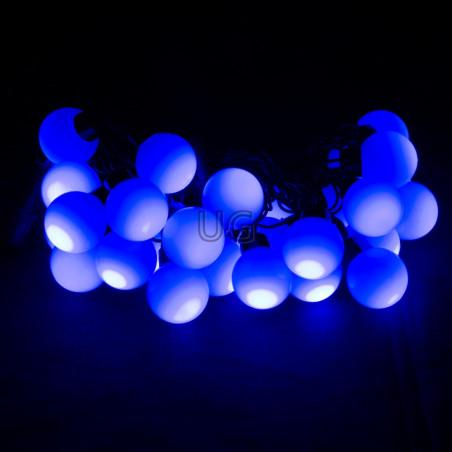 28 LED girlianda burbulai STANDART 2 CL3