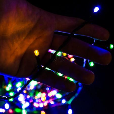 200 LED lempučių girlianda STANDART CL3