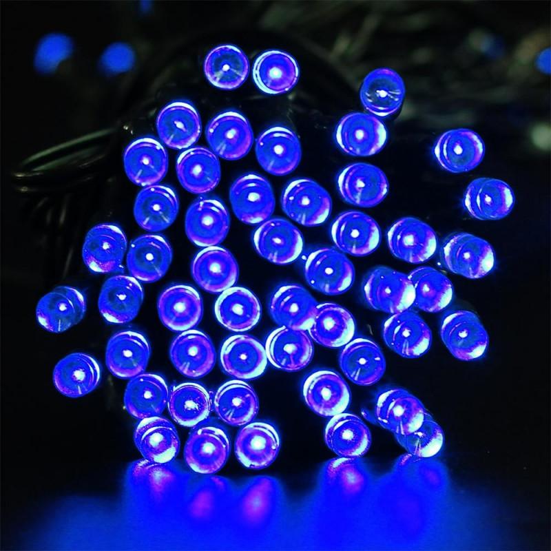 500 LED lempučių girlianda STANDART CL3