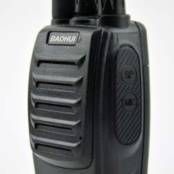 Radijo stotelė | Racija BH RS01 mini