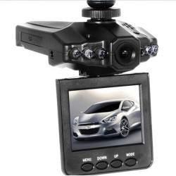 HD Video registratorius | Auto - moto vaizdo registratorius