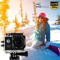 Veiksmo kamera Go Sport Pro | 4K Laisvalaikio kamera