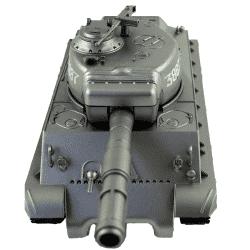 RC mašinėlė tankas War Power II