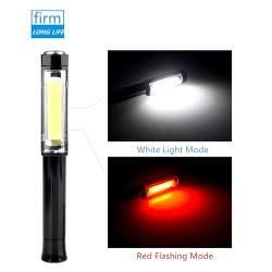 Magnetinė COB LED darbo  lempa