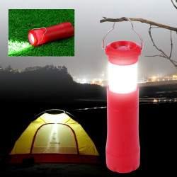 Turistinis žibintuvėlis LED T11