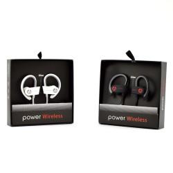 Belaidės ausinės Power Wireless