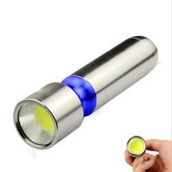 Rankinis COB LED prožektorius X18