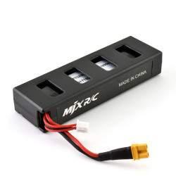 Drono MJX Bugs 3 akumuliatorius | Dronų akumuliatoriai