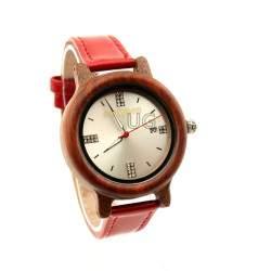 Medinis laikrodis OldWood WL55