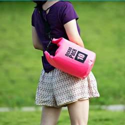 Vandeniui atsparus maišas Dry Bag 10L