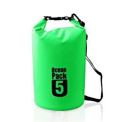 Vandeniui atsparus maišas Dry Bag 5L