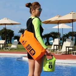 Vandeniui atsparus maišas Dry Bag 20L