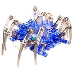 Konstruktorius Robotas - voras