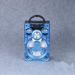 Nešiojama kolonėlė Bluetooth MS-185BT