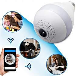 IP stebėjimo kamera P360