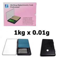 Graminės juvelyrinės svarstyklės 1kg-0,01g 5301
