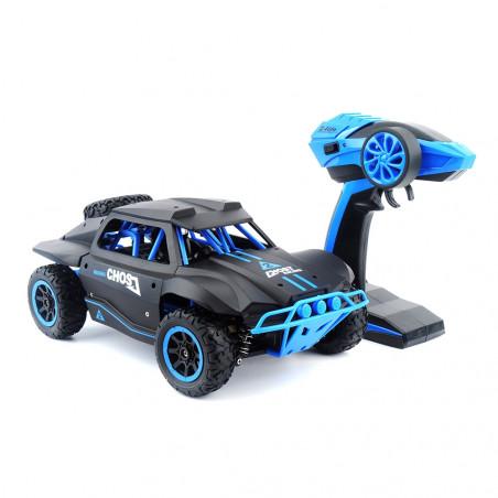 RC mašinėlė Ghost