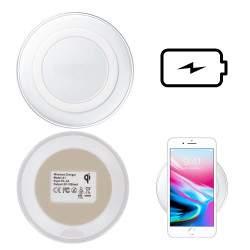 Bevielis kroviklis su Apple adapteriu