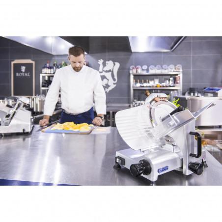 Maisto pjaustyklė RCAM-250PRO