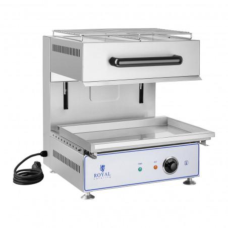 Elektrinis grilis Salamander RCLS-450 2800 W