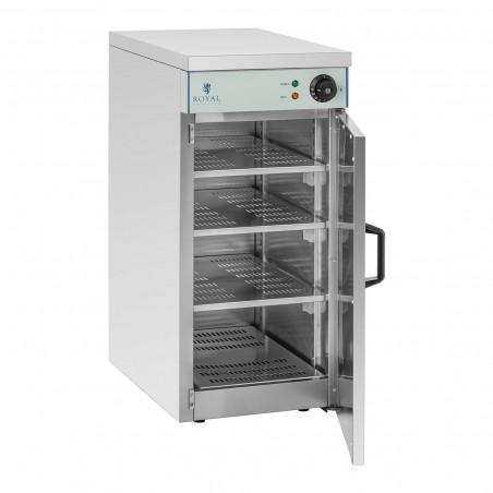 Elektrinė lėkščių šildymo spintelė RCWS-30