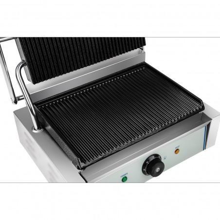 Kontaktinis grilis Royal Catering RCKG-2200-G