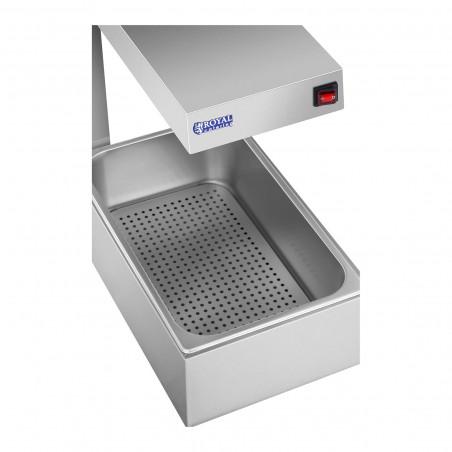 Maisto šildytuvas RCWB-500