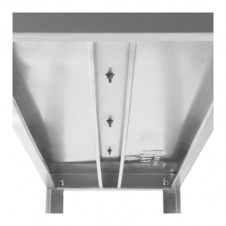 Sieninė lentyna RCHC-120/38