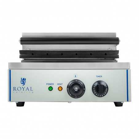 Vaflių keptuvė Royal RCWM-1500-S