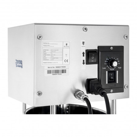 Elektrinis dešrelių gaminimo aparatas RCWF-10LE-H