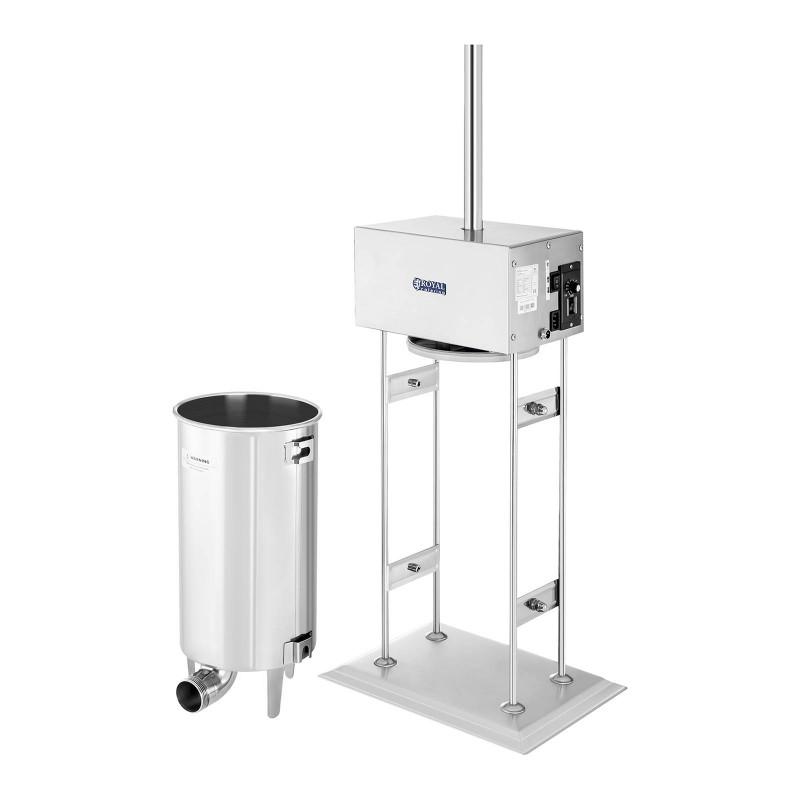 Dešrelių gaminimo aparatas RCWF-15LE-H