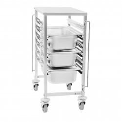 Transportavimo vežimėlis RCTW 6 GN 1/1