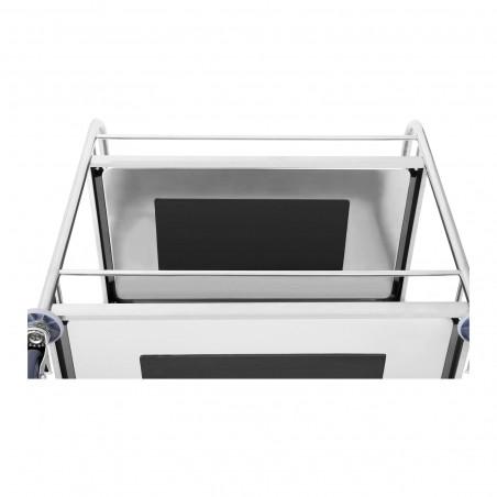 Serviravimo vežimėlis RCBW 2