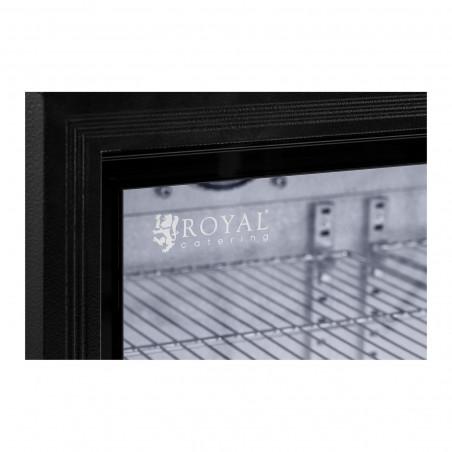 Gėrimų šaldytuvas - Royal Catering - 323L
