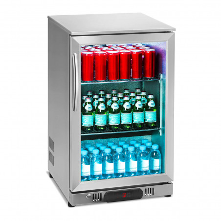 Gėrimų šaldytuvas Royal Catering 108 L