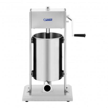 Dešrelių gaminimo aparatas RCWF-12-H