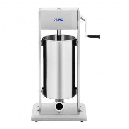 Dešrelių gaminimo aparatas RCWF-15-H
